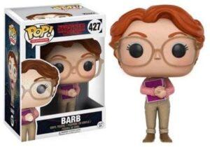 Funko Pop Barbara
