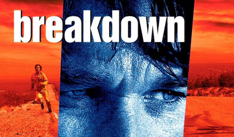 Breakdown | El Rincón de Netflix