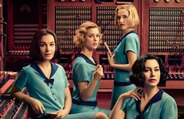 Temporadas Las chicas del cable