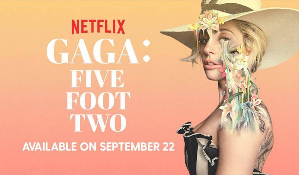 Gaga: Five Foot Two | El Rincón de Netflix