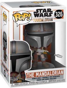 Funko Pop Mandaloriano