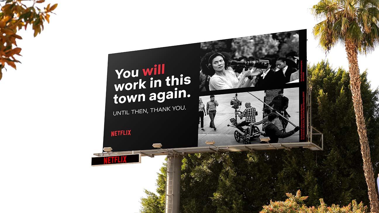 Netflix anuncios