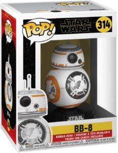 Funko Pop de BB-8