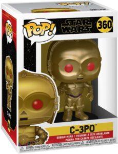 Funko Pop C3PO
