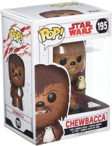 Funko Pop Chewbacca