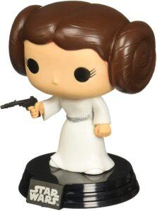 Funko Pop de Leia