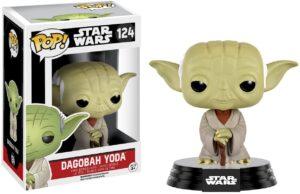 Funko Pop Yoda
