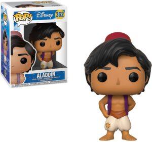 Funko Aladdin