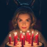 Escalofriantes aventuras Sabrina