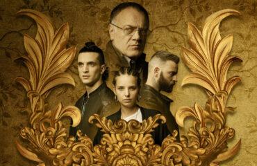 Series Italianas actuales en Netflix