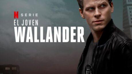 El joven Wallander