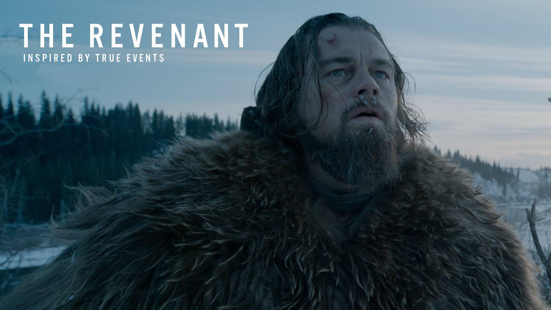 Leonardo DiCaprio Netflix