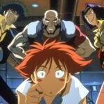 """""""Cowboy Bebop"""", se revela el reparto de la adaptación del anime"""