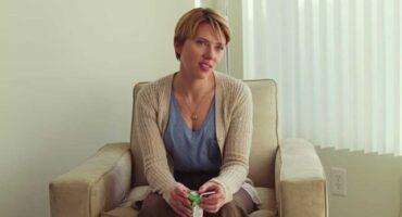 «Top 4 Películas Scarlett Johansson», las mejores películas de Scarlett Johansson en Netflix