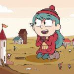 """""""Hilda"""", todo lo que sabemos. ¿Cuándo se estrenará la tercera temporada 3 de Hilda en Netflix?"""