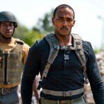"""""""A Descubierto"""", una película de ciencia ficción y súper soldados para pasar el rato"""