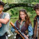 """""""Tribus de Europa"""", todo lo que sabemos ¿Cuándo se estrenará la segunda temporada 2 de Tribus de Europa en Netflix?"""