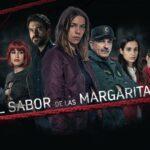 """""""El Sabor de las Margaritas"""" segunda temporada, el regreso del noir gallego"""
