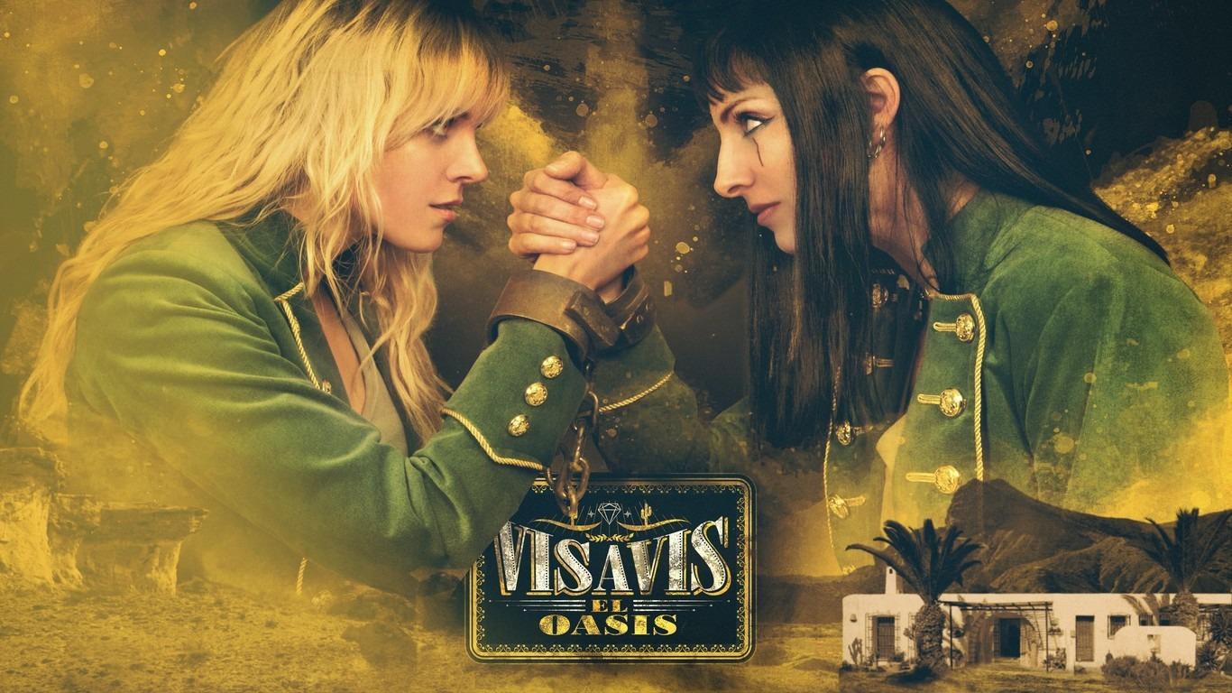 Vis a Vis, El Oasis