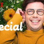 """""""Special"""", la vida de un homosexual con parálisis cerebral, YA disponible"""