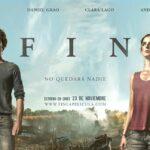 """""""Fin"""", una película apocalíptica española. ¿La primera película en su género española?"""
