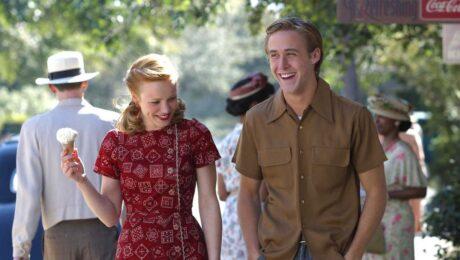 7 películas dramáticas disponibles en Netflix